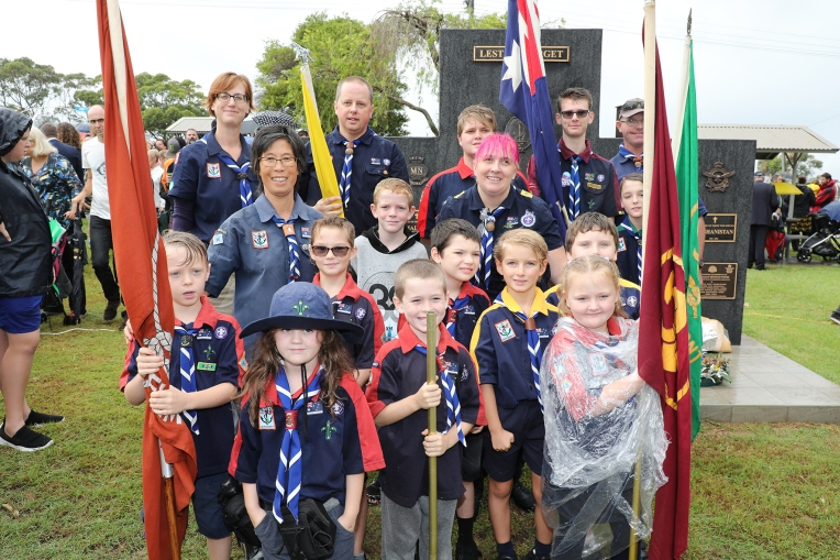 Belmont ANZAC Day 2018 14